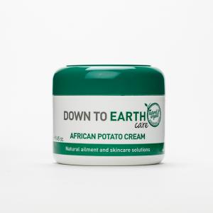 African Potato Cream 125ml