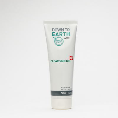 Clear Skin Gel 60ml