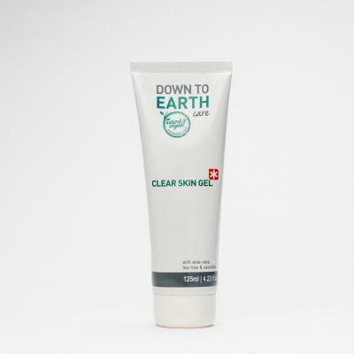 Clear Skin Gel 60ml