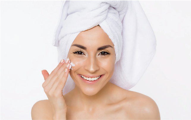 Natural Face Care Solutions