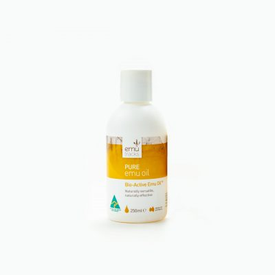 Emu Tracks Emu Oil 250ml