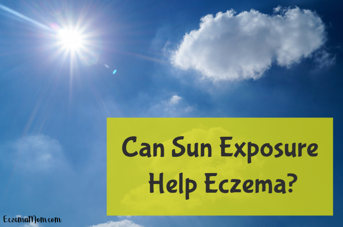 Can Sun Exposure Help Eczema?