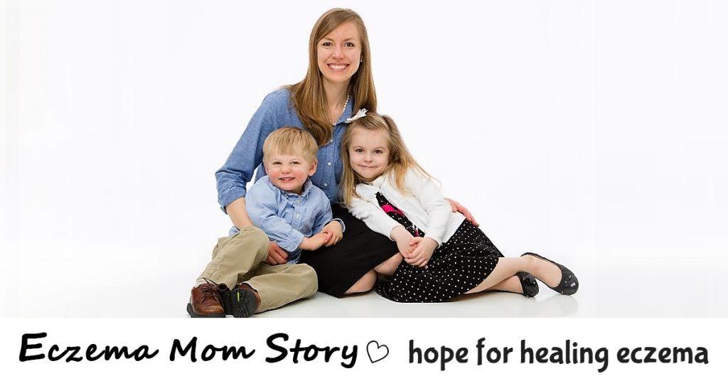 Rachel Oberlin: Eczema Mom Story