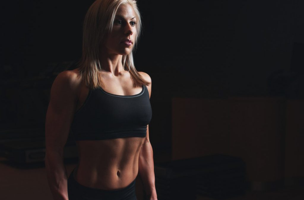 Lose Belly Fat At Home Naturally Without Exercising