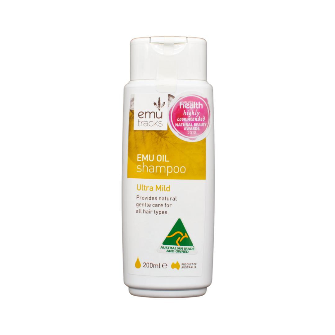 Emu Tracks Ultra Mild Shampoo