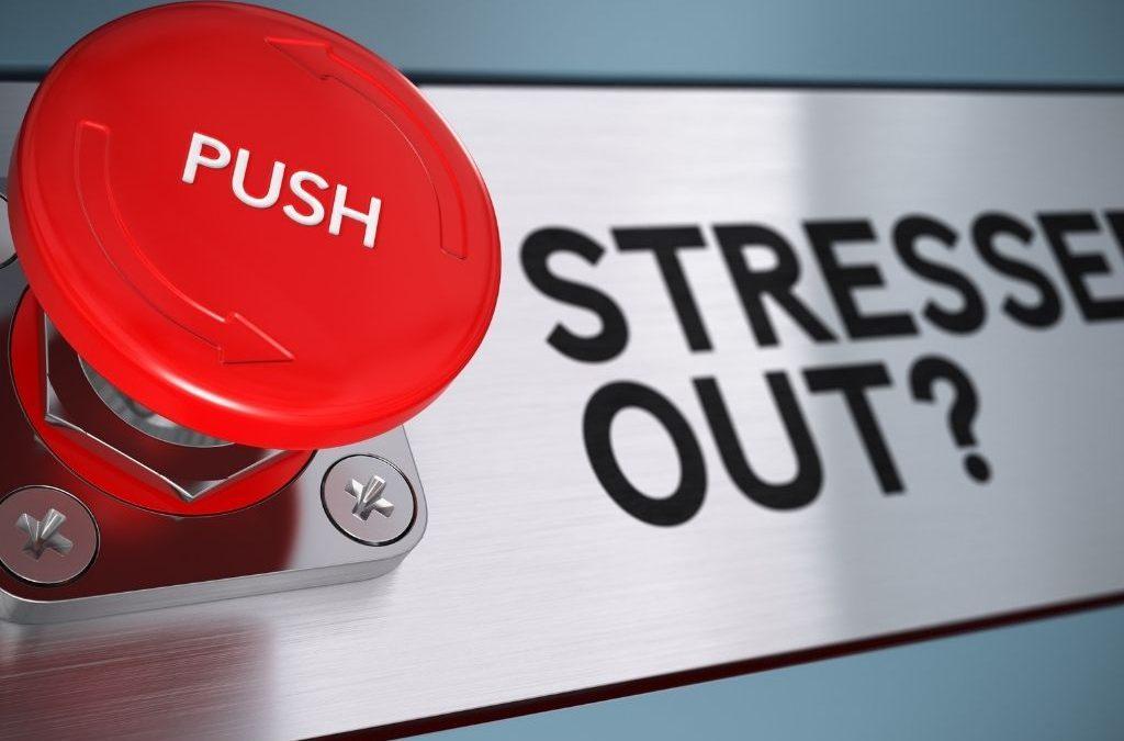Recognise these pandemic stress signals in your home? Tips to alleviate stress